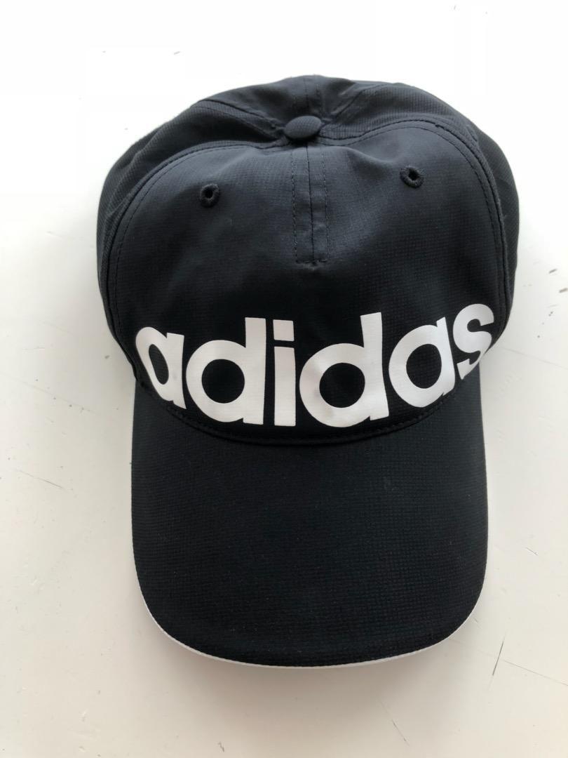 Kapa Adidas nova crne barve 0