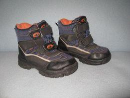 Фірмові черевики SUMOTEX, розмір 27 (стєлька 17,7 см), 50 грн.