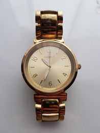 Zegarek złoty parfois wysyłka gratis!!!