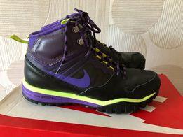 Зимние Nike original 39