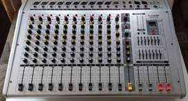 Senon Audio 12 Channel Mixer