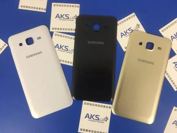 Задняя крышка Galaxy Samsung S3 S4 S5 S6 S7 S8 S9 J3 J5 J7 A5 A3 A7 Киев - изображение 1