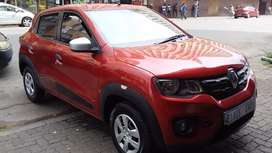 RENAULT KWID AUTOMATIC IN EXCELLENT CONDITION