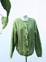 Sweter United Colors Of benetton z wełną
