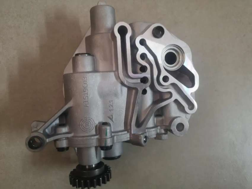 Brand new Audi and Vw oil pump 0