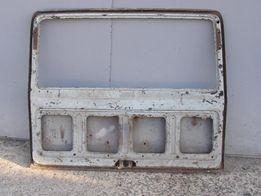 Ляда ( 5 дверь) багажники ВАЗ 2102