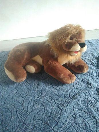 Лев - царь зверей Запорожье - изображение 1
