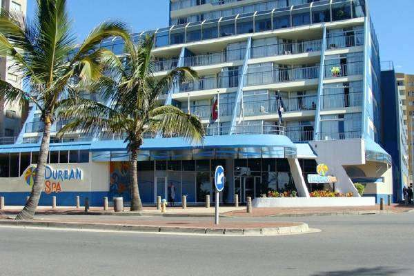 Durban Spa Holiday Accommodationtion - 1 Week only 0