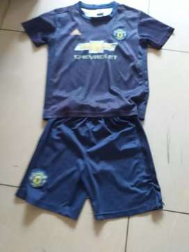 Manchester United soccer jersy