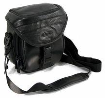 Кофр (сумка) для видео фото камер.кожа натур.