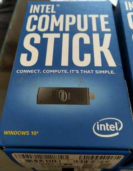 Intel Atom x5-Z8300 Win10 Compute Stick