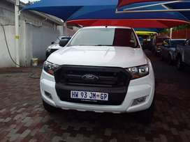 2019 Ford ranger 2.2 Automatic