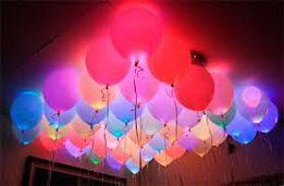 аэродизайн,арки,шарики,гелий,печать на шариках,воздушные шары