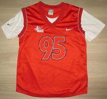 Nike koszulka sportowa SUPER 152 OKAZJA