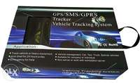 Car GPS Tracker Coban TK103A GSM GPRS SMS Tracking Device 0