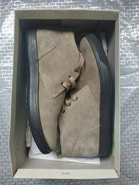Новые шикарные ботинки Geox