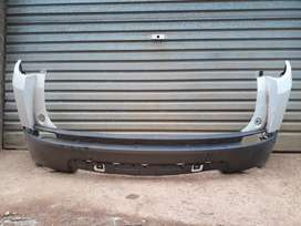 Land Rover Discovery Sport Rear Bumper