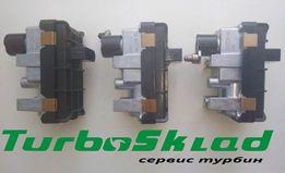 Ремонт сервоприводов (электронных / вакуумных актуаторов)
