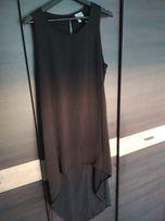 Nowa asymetryczna sukienka hm m/l