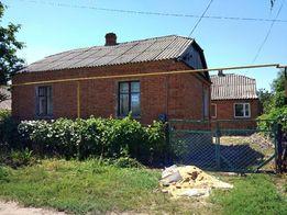 Срочно продам дом в центре города Ананьев!
