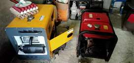 Generator & lawnmowers repair service