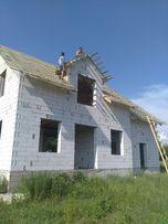 Будівництво Будинків та внутрішні роботи