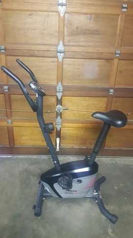 Trojan  Shape  210 Exercise Bike