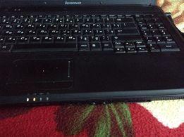 Lenovo G555 разборка