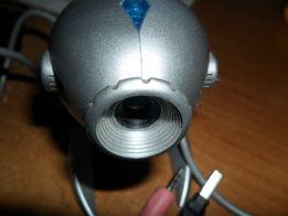 Вебкамера А4 TECH,одна из первых.