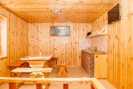 Сауна на дровах, комната (номер) посуточно с удоб-ми ул. Молодежная, 9