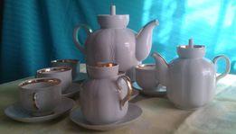 Чайный сервиз на 5 персон