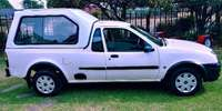 Image of Single Cab Ford Bantam