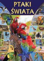 wyp Ptaki świata Autor: Opracowanie Zbiorowe Wy