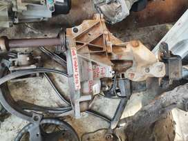 Ford Fiesta 1.6 gear box for sale by K & M Motor Spares