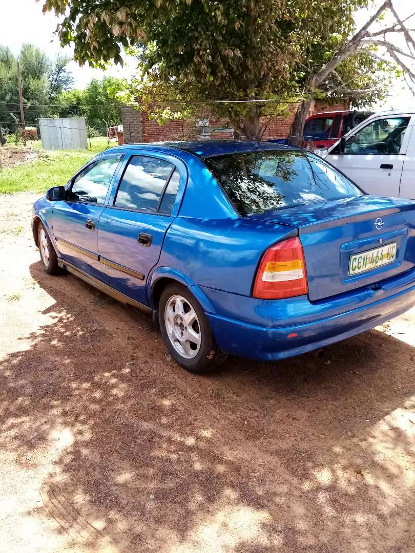 Opel astra classic for sale 0