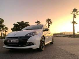 2010 Renault Clio 3 RS 20th Special Edition