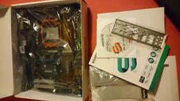 Gigabyte GA-M55S-S3 +1GB DDR2 Kingston 667 mhz AM2