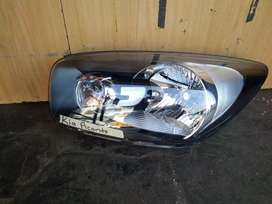 Kia Picanto Non Xenon Headlight for Sale