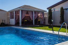 Продам свой новый дом с ремонтом!в коттеджном посёлке Графский!