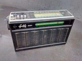 Радиоприемник винтаж