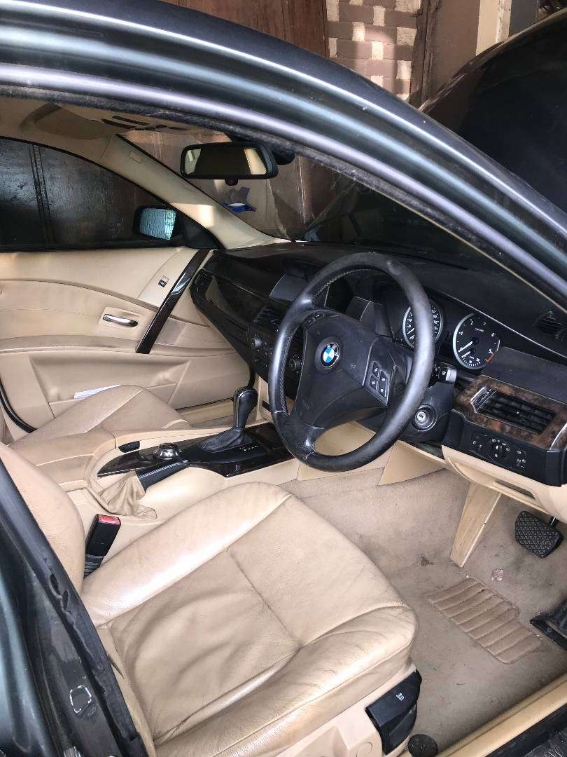 BMW 530d For Sale/Stripping for parts 0