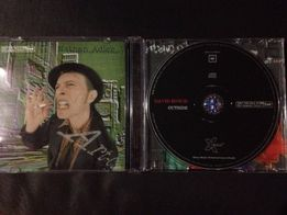 david bowie - outside 1997 (Лицензия Sony)