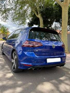 Golf7R at very  low  price