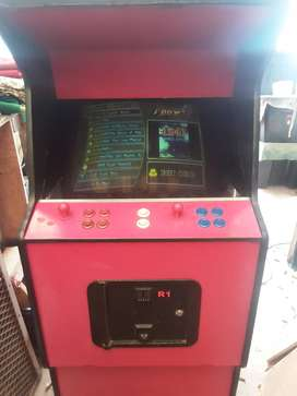 Multi Arcade machine 1660 Games