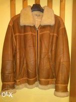 Kożuszek, kożuch, kurtka zimowa - prawie nieużywany/a