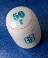 ГИРЯ•50г керамика-фарфор-ретро!