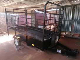 All use trailer