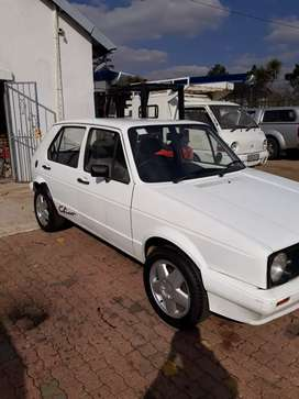 Vw citi in good condition running papers