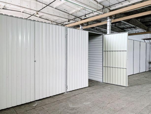 Мини склад склады ячейки под Ваше хранение и бизнес кладовка гаражи Одесса - изображение 2
