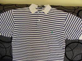 koszulka polo Ralph Lauren, polówka,stan bdb,krótki rękaw